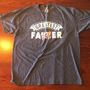 """Greatest """"Farter"""" Father Shirt"""